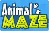 Animal Maze