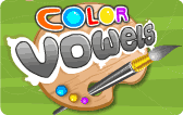 Color Vowels