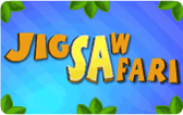 Jigsaw Safari