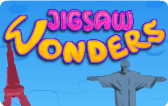 Jigsaw Wonders