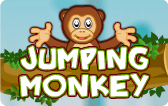 Jumping Monkey
