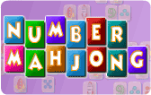 Number Mahjong