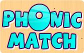Phonic Match