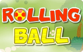 rolling ball games online