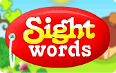 Sight Words Learning Game | Dolch Sight Word Kids Game