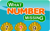 What Number Missing