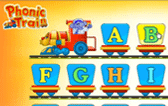 Phonic Train