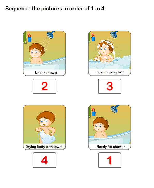 ... Hygiene Worksheets , Worksheet To Learn , Kids Games And Worksheets