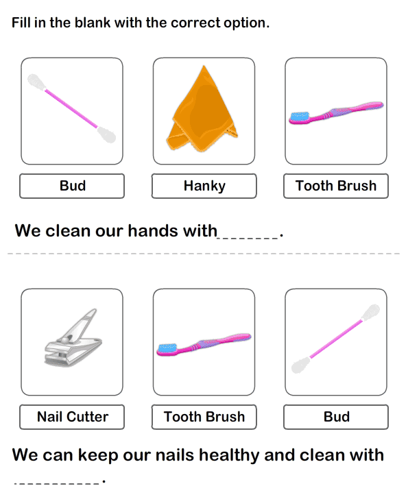 Personal Hygiene Worksheet For Kindegarten Kindergarten Games And. Personal Hygiene Worksheet 16. Kindergarten. Worksheets On Science For Kindergarten At Mspartners.co