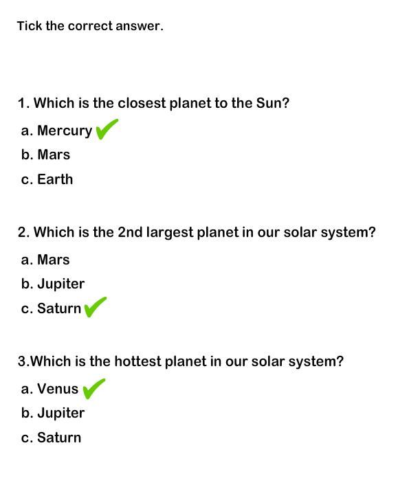 Solar System Worksheets For 7th Grade Furthermore Excel Vba Worksheet ...