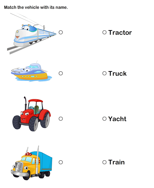 Transportation Worksheet Kindergarten Worksheets for all ...